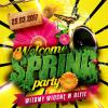 25.03.2017 - SPRING PARTY