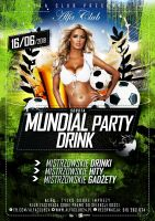 MUNDIAL PARTY TIME