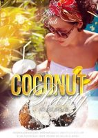 COCONUT PARTY!